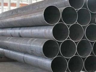 Welded Steel Pipe - ERW