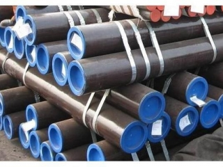 API 5L Grade Carbon Steel Pipes from Hunan Great Steel Pipe