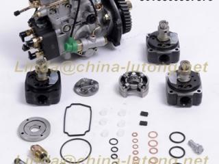 Delphin /  Lucas DPA Pump Head Rotor 7123-340U For Perkin Diesel Fuel Engine Pump