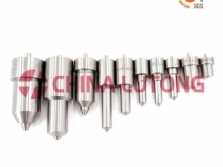 Automatic Diesel Fuel Nozzle-Diesel Injector Nozzles Tips