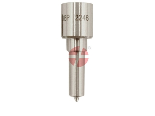 Buy diesel injector nozzle DLLA138P2246 common rail 0 433 172 246 fit for vechicle fuel engine