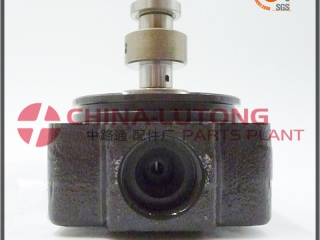 cummins rotor head assembly 1 468 334 378 hydraulic pump head