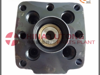 types of rotor heads 096400-1030 fit for MITSUBISHI pump rotor assembly