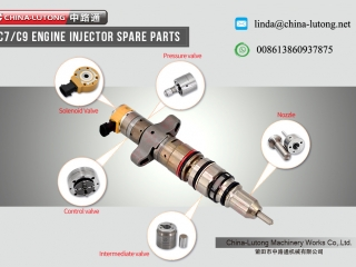 cat injector o'ring kit for c9 cat injector replacement