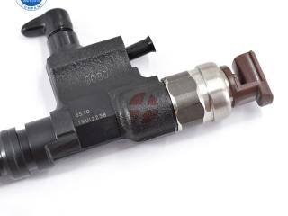 cummins qsx15 injectors 095000-0510 cummins injectors 12 valve