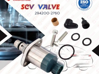 scv valve hilux-SCV valve replacement
