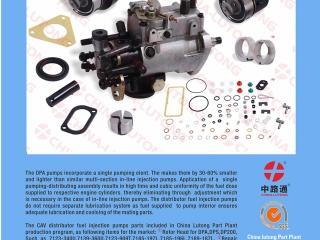 lucas cav diesel fuel injection pump-cav injector parts